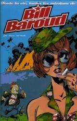 page album Toute la vie, toutes les missions de Bill Baroud