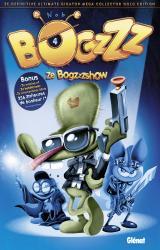 couverture de l'album Ze Bogzzzshow
