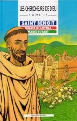 couverture de l'album Saint Benoit - Ignace de Loyola - Marie Guyart