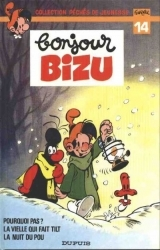 couverture de l'album Bonjour Bizu