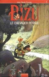 couverture de l'album Le chevalier potage