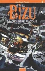 couverture de l'album La croisière fantôme