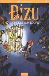 couverture de l'album La houle au loup
