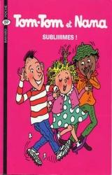 couverture de l'album Subliiiimes !