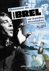 couverture de l'album Jacques Brel