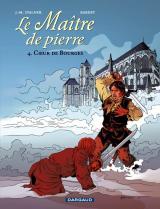 couverture de l'album Coeur de Bourges