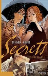 page album Secrets, L'écharde, T.2