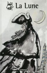 couverture de l'album La Lune