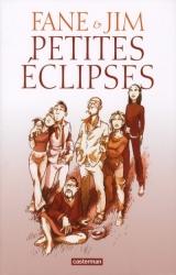 couverture de l'album Petites Eclipses