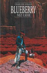 couverture de l'album Nez cassé