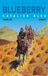 couverture de l'album Cavalier bleu
