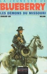 couverture de l'album Les démons du Missouri