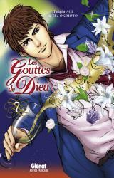 page album Les Gouttes de Dieu Vol.7