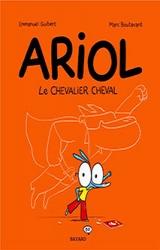 page album Le Chevalier Cheval