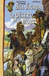 couverture de l'album Le désert de la mort