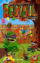 couverture de l'album Joyeux Anniversaire Bouyoul