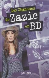 page album Zazie