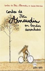 couverture de l'album Contes de Félix Arnaudin