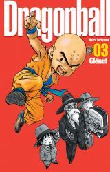 page album Dragon Ball Vol.3