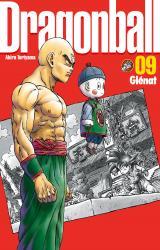 page album Dragon Ball Vol.9