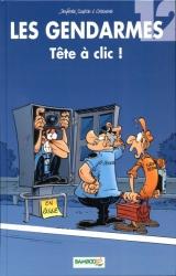 couverture de l'album Tête à clic !