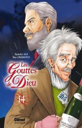 page album Les Gouttes de Dieu Vol.14