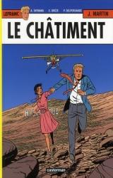 page album Le châtiment
