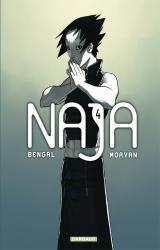 page album Naja, T.4