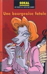 page album Une bourgeoise fatale