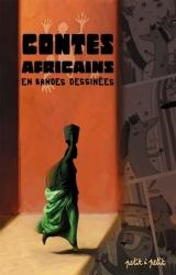 couverture de l'album Contes africains