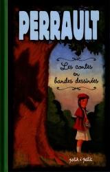 couverture de l'album Perrault
