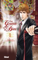 page album Les Gouttes de Dieu Vol.1