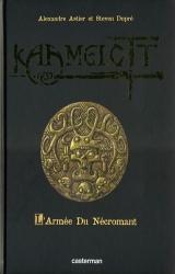 page album L'Armée du Nécromant
