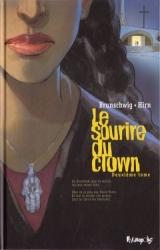 page album Le Sourire du clown T.2