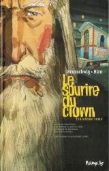 page album Le Sourire du clown T.3