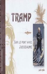 couverture de l'album Sur le pont avec Jusseaume