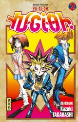 page album Yu-Gi-Oh!, T.2