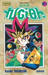 page album Yu-Gi-Oh!, T.3