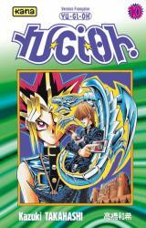 page album Yu-Gi-Oh!, T.10