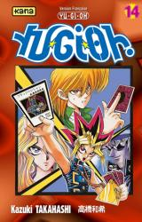 page album Yu-Gi-Oh!, T.14