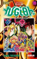 page album Yu-Gi-Oh!, T.16