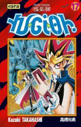 page album Yu-Gi-Oh!, T.17