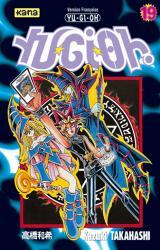 page album Yu-Gi-Oh!, T.19