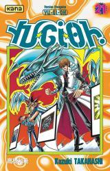 page album Yu-Gi-Oh!, T.21
