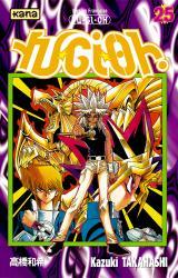 page album Yu-Gi-Oh!, T.25