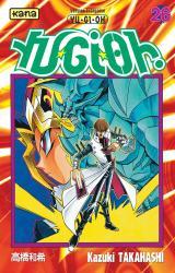 page album Yu-Gi-Oh!, T.26