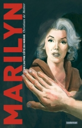 couverture de l'album Marilyn, de l'autre côté du miroir
