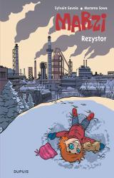 couverture de l'album Rezystor