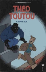 couverture de l'album Cavalcade