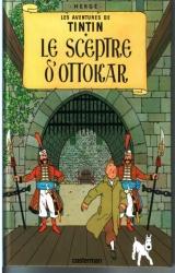 couverture de l'album Le sceptre d'ottokar